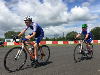 British Schools Cycling Association Circuit and TT Event May 2021