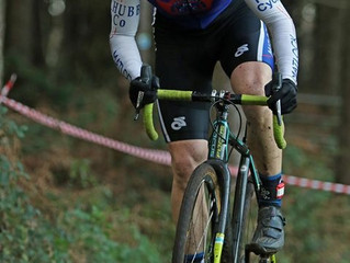 Cyclocross Training Rides
