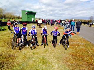Youth Road Race Coaching