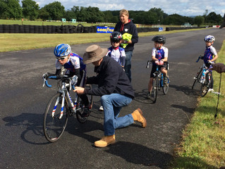 British Schools Cycling Association East Midlands Events 2019