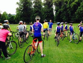 Cyclocross Coaching & Training