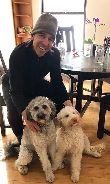 Buddy Dog Training & Care, Puppy Classes, Mateo Erlenbusch