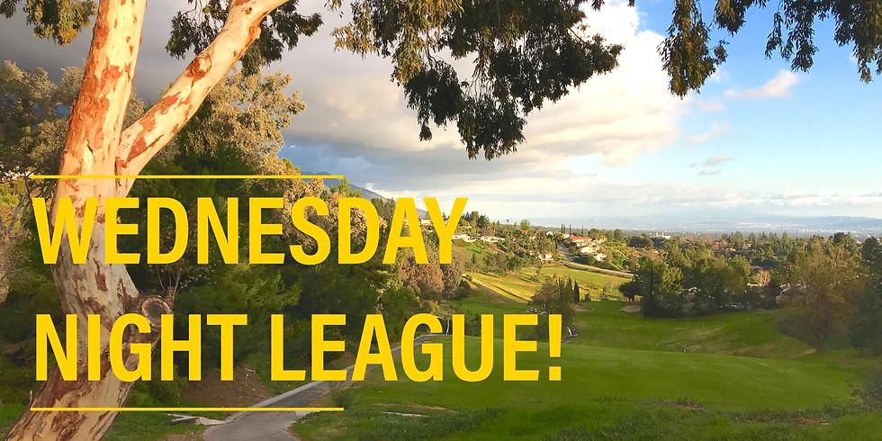 Wednesday Night League