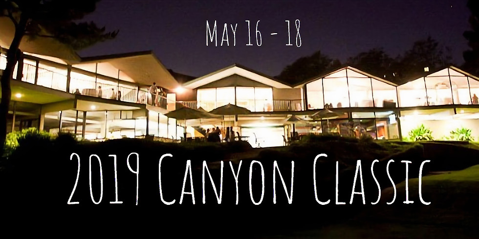 Annual Canyon Classic