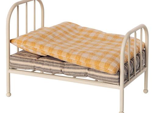 Maileg | Vintage Bed, Teddy Junior