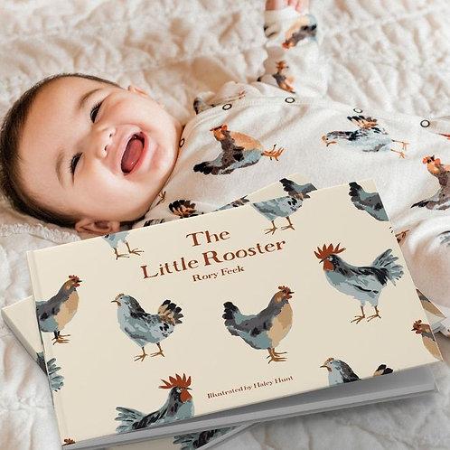 Milkbarn | The Little Rooster