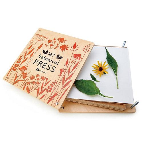 Tender Leaf | My Botanical Press