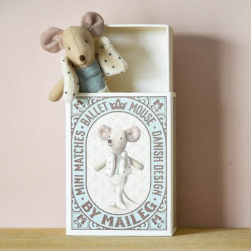 Maileg | Ballet Boy Mouse