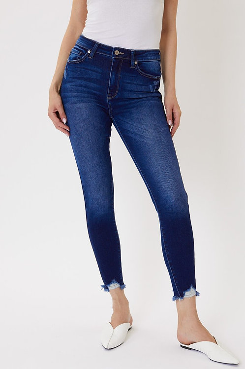 Kancan | Maria High Rise Skinny Jeans