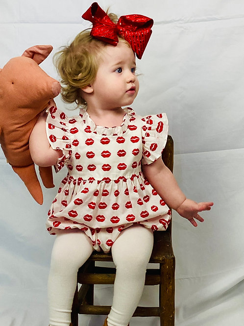 Pink Chicken | Kissy Dress