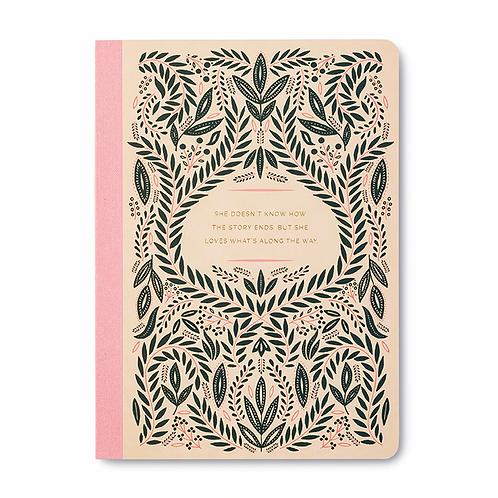 Leaf Notebook