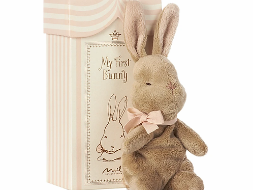 Maileg | My First Bunny Pink