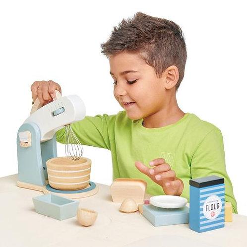 Tender Leaf   Mini Chef Home Baking Set