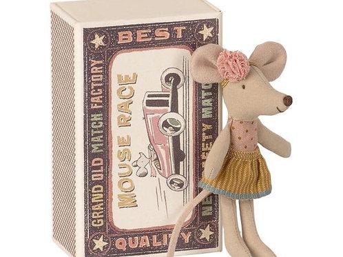 Maileg | Little Sister Mouse