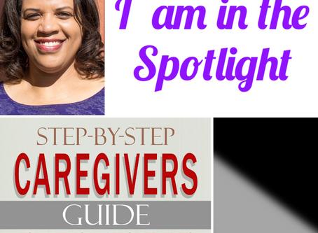 The Writer's Discouragement Turned Spotlight