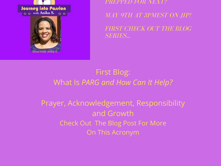 What Is PARG and How Can It Help?