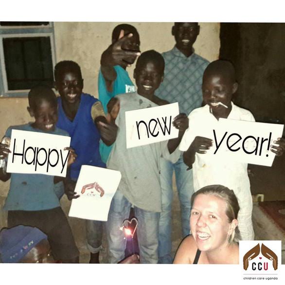 Happy New Year 2019 :)