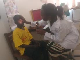 Assistenza medica & Test