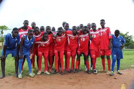 A strong team