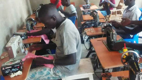 Mimi heart for skills training Programme Launched