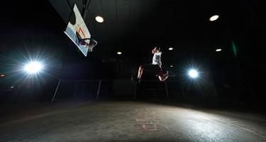 הפקת בר מצווה כדורסל