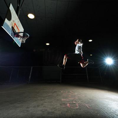 Valokuva on viestinnän slam dunk