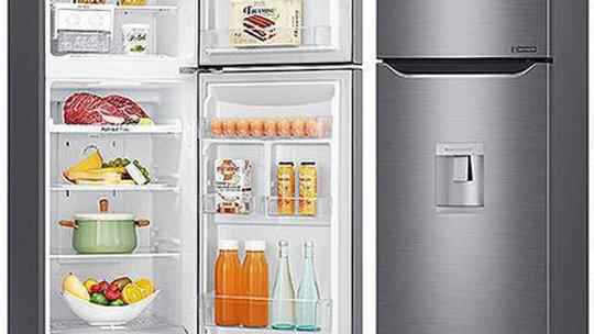 Refrigerador LG GT29WPP