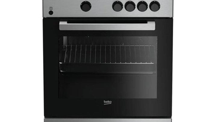Cocina BEKO FSG 62000 DXL