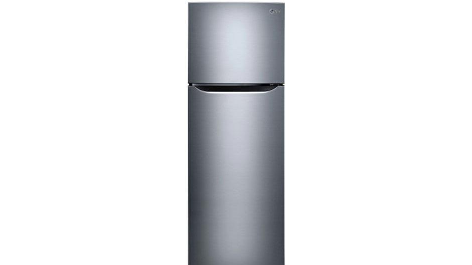 Refrigerador LG GM-C 372 SLCN