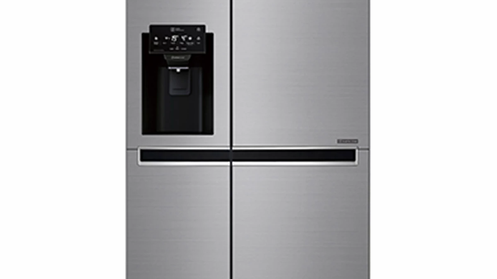 Refrigerador LG LS65SPPX