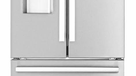 Refrigerador BEKO GNE 60530 DX