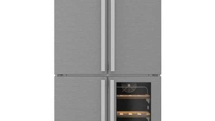 Refrigerador BEKO GN 1416220