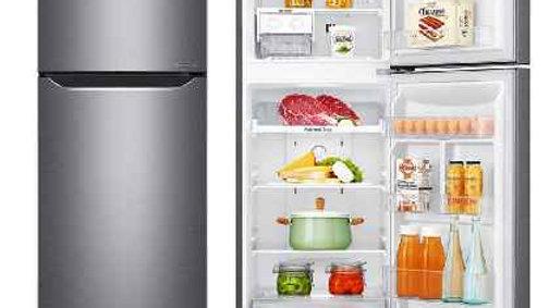 Refrigerador LG OMEGA 7 GT27BPG