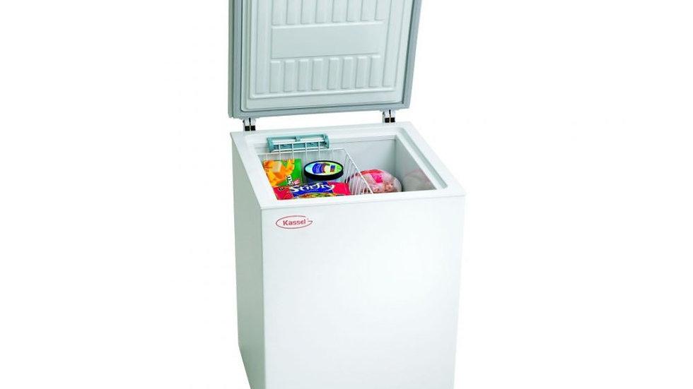 Freezer KASSEL KSFZ126