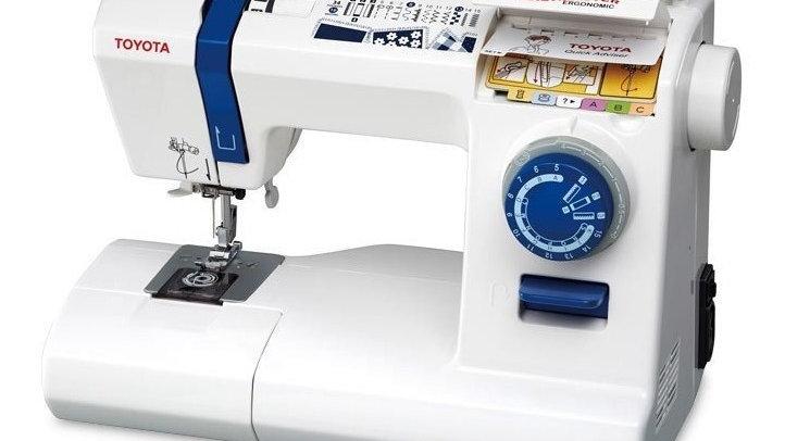 Maquina de coser TOYOTA QUILT99