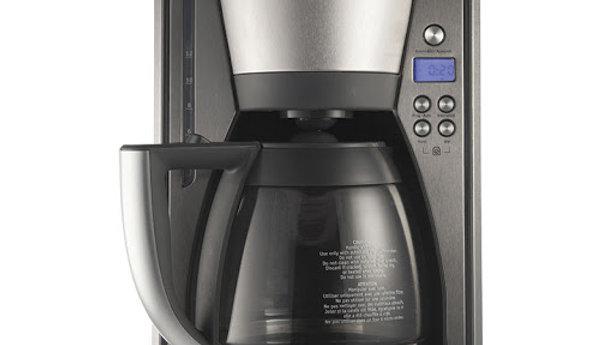 Cafetera SMARTLIFE SLCMD7004