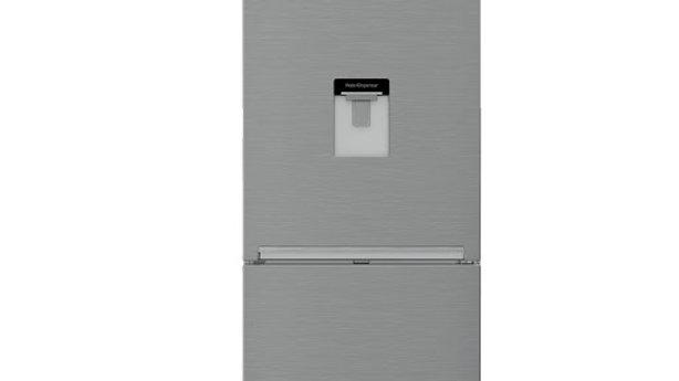 Refrigerador BEKO RCNE 520E20