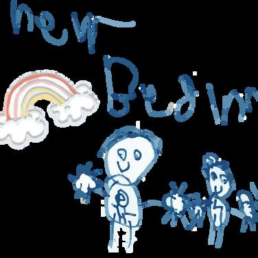 New Beginnigs Childmining Logo