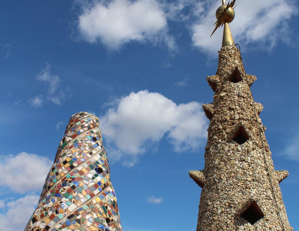 명품 가우디 워킹투어 (Gaudi tour)