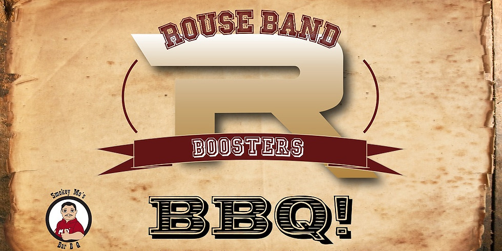Rouse Band 2021 BBQ
