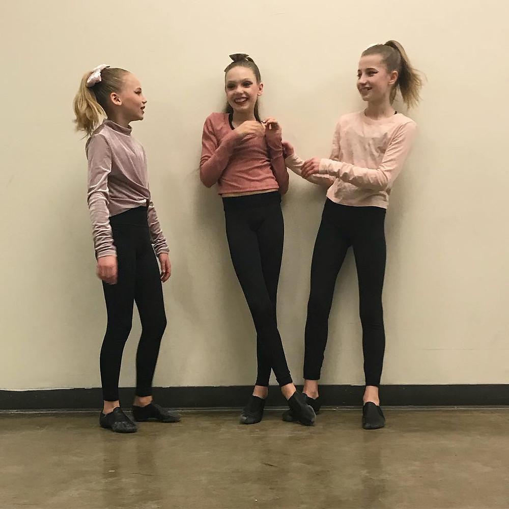 G Crew Girls