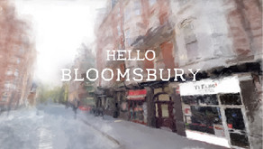 Brief Guide To Bloomsbury