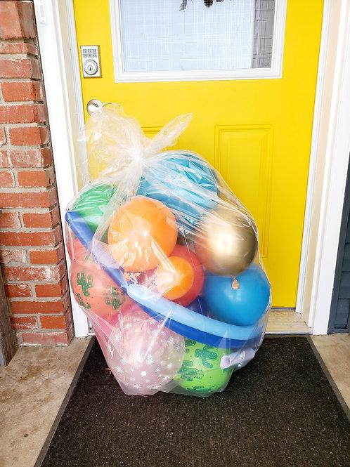 Balloon Activity Bag
