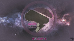 Galaxy 6 | Purple Galaxy