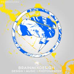 Splattered Logo 1 | SBG