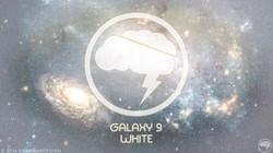 Galaxy 9 | White Galaxy