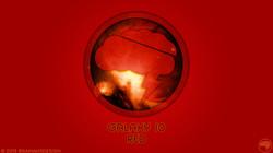 Galaxy 10 | Red Galaxy