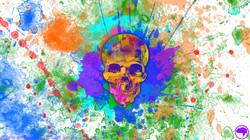 Skull-Color