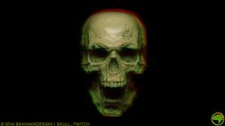 Skull-Twitch