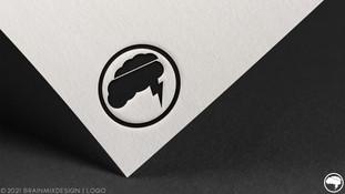 Embossed-Logo
